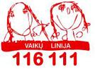 logo_vaiku_linija