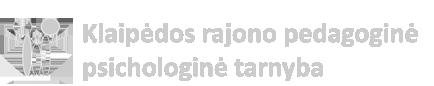 Klaipėdos rajono pedagoginė psichologinė tarnyba